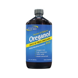 North American Herb & Spice Oreganol P73 Juice