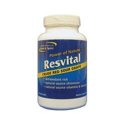 North American Herb & Spice Resvital