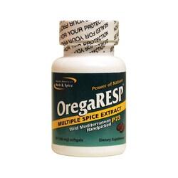 North American Herb & SpiceOregaRESP