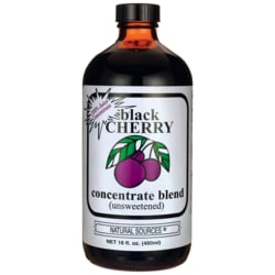 Natural SourcesBlack Cherry Concentrate Blend (Unsweetened)