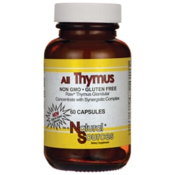 Natural SourcesAll Thymus