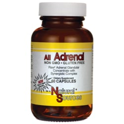 Natural SourcesAll Adrenal