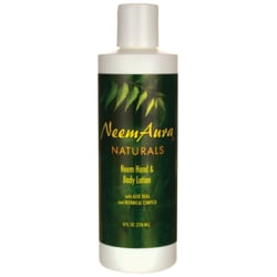 NeemAura NaturalsNeem Hand & Body Lotion With Aloe Vera
