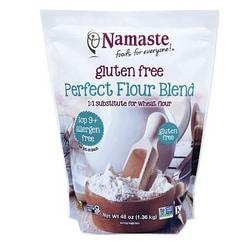 Namaste FoodsPerfect Flour Blend