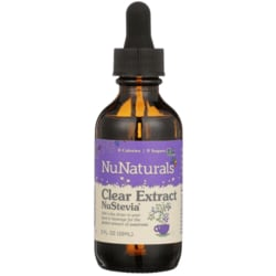 NuNaturalsPure Liquid Clear Stevia