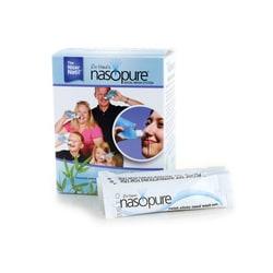 Nasopure Nasal Wash System Refill Kit