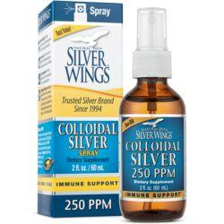 Natural Path Silver WingsColloidal Silver