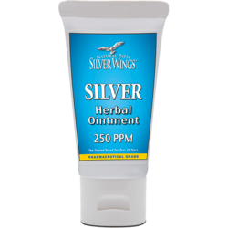 Natural Path Silver WingsSilver Herbal Ointment