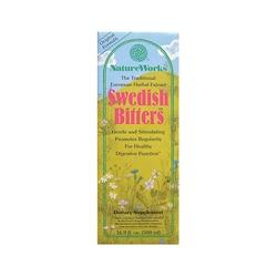 NatureWorksSwedish Bitters