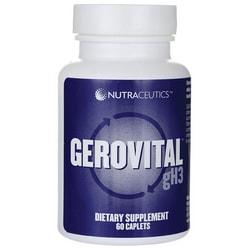 NutraceuticsGerovital gH3
