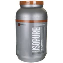 Nature's BestIsopure Protein Powder with Coffee - Colombian