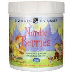 Nordic NaturalsNordic Berries