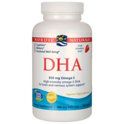 Nordic NaturalsDHA from Purified Fish Oil
