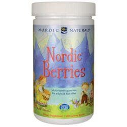 Nordic NaturalsNordic Berries Multivitamin