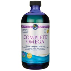 Nordic NaturalsComplete Omega - Lemon