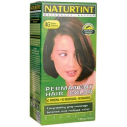 Naturtint Permanent Hair Color - 4G Golden Chestnut