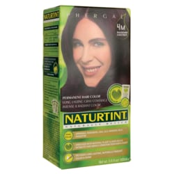 Naturtint Permanent Hair Color - 4M Mahogany Chestnut