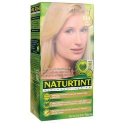 NaturtintPermanent Hair Color - 10N Light Dawn Blonde
