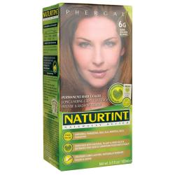 NaturtintPermanent Hair Color - 6G Dark Golden Blonde