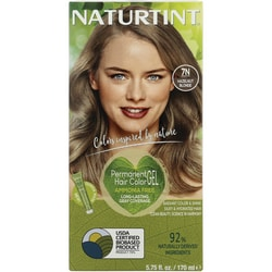 NaturtintPermanent Hair Color - 7N Hazelnut Blonde
