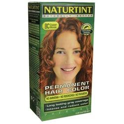 Naturtint Permanent Hair Color - 8C Copper Blonde