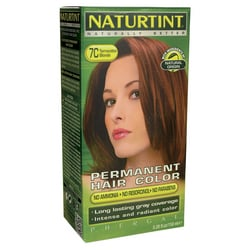Naturtint Permanent Hair Color - 7C Terracotta Blonde