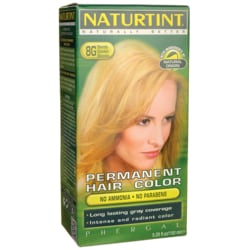 NaturtintPermanent Hair Color - 8G Sandy Golden Blonde