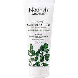Nourish OrganicsFace Cleanser - Cucumber + Watercress
