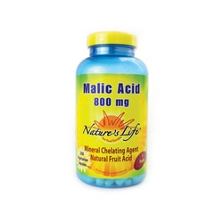 Nature's LifeMalic Acid