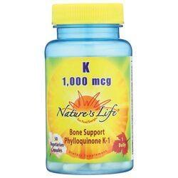 Nature's LifeVitamin K