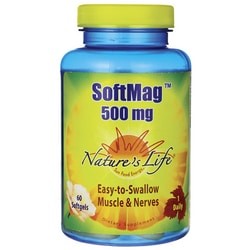 Nature's LifeSoftMag