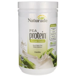 NaturadePea Protein Vegan Shake - Vanilla