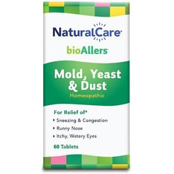 BioAllersIndoor Allergy