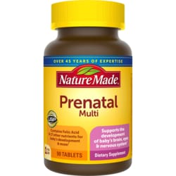 Nature MadePrenatal Multi