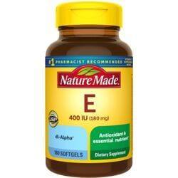 Nature MadeVitamin E