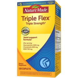 Nature MadeTripleFlex Triple Strength