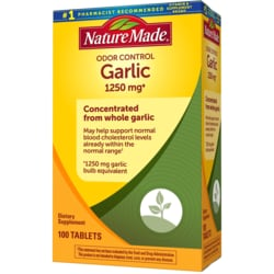 Nature MadeOdor Control Garlic