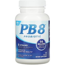 Nutrition NowPB 8 - Original Formula