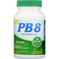 Nutrition NowPB 8 With Lactobacillus & Bifidobacterium