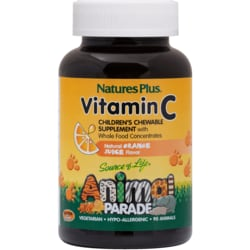 Nature's PlusAnimal Parade Vitamin C - Orange Juice Flavor