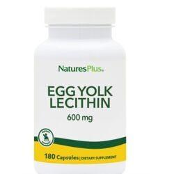 Nature's PlusEgg Yolk Lecithin