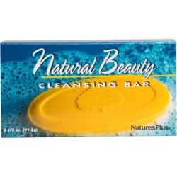 Nature's Plus Natural Beauty Cleansing Bar