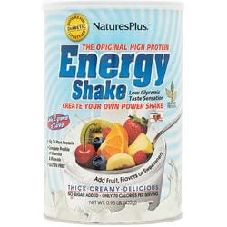 Nature's Plus Energy The Universal Protein Shake