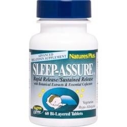 Nature's Plus Sleep-Assure