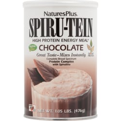 Nature's PlusSpiru-Tein Energy Meal - Chocolate