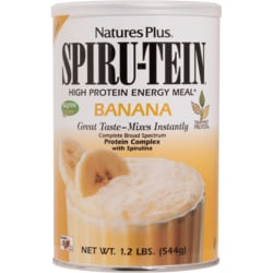 Nature's PlusSpiru-Tein Energy Meal - Banana