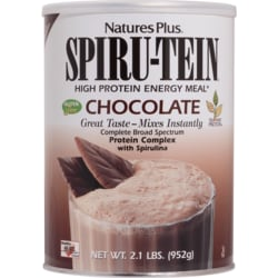 Nature's Plus Spiru-Tein Energy Meal - Chocolate