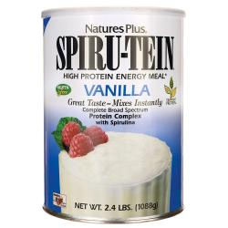Nature's PlusSpiru-Tein Energy Meal - Vanilla