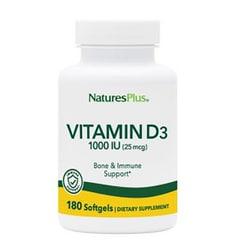 Nature's Plus Vitamin D3