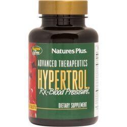 Nature's PlusHypertrol Rx Blood Pressure